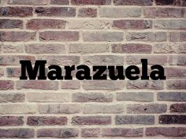 Marazuela