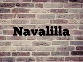 Navalilla