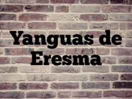 Yanguas de Eresma
